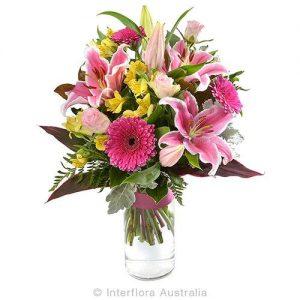 Olinda Scent Flower Bouquet
