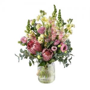 Wandin Florist Artisan Flower Arrangement