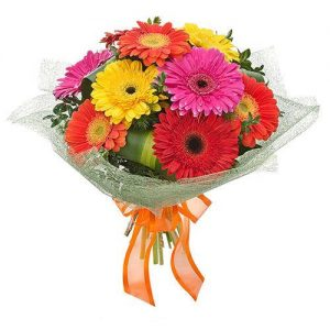 Wandin Florist Big Bouquet Flower Bouquet