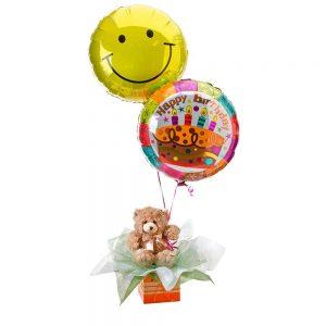 Wandin Florist Birthday Suprise