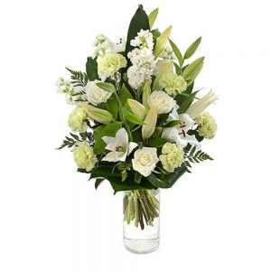 Wandin Florist Cloud Flower Arrangement