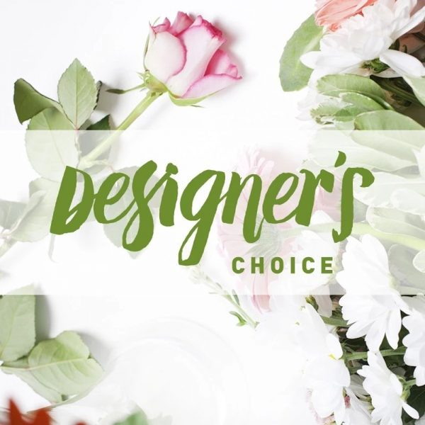 Wandin florist Designers choice Seasonal Bouquet
