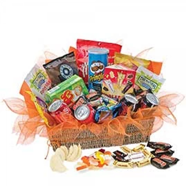 Hamper Savory or Sweet