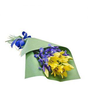 Wandin Florist Khaleesi Flower Bouquet