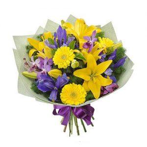 Wandin Florist Koko Flower Bouquet