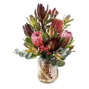 Wandin Florist Melizza Flower Arrangement