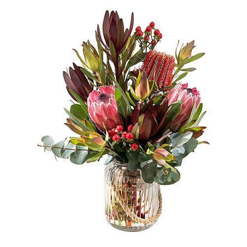 Wandin Florist Melizza Flower Arrangement