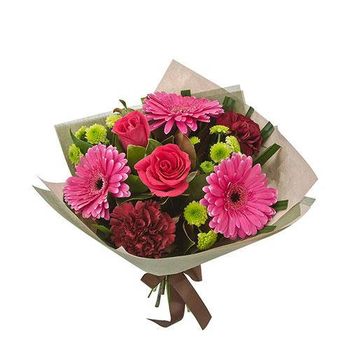 Wandin Florist Pixie Flower Bouquet