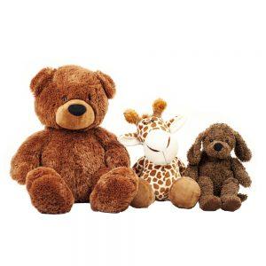 Wandin Florists Teddy Bears