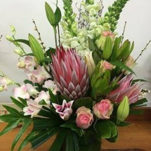 Wandin Florist Valley Mix Bouquet