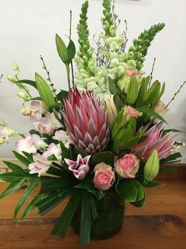 Wandin Florist Valley Mix Bouquet