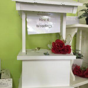 Wandin florist Wishing Well