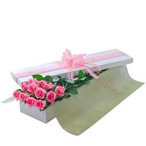 Pink Roses Online