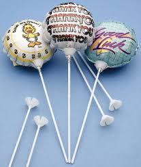 Wandin Florist Small Balloons