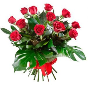 Wandin Florist Valentines Bouquet