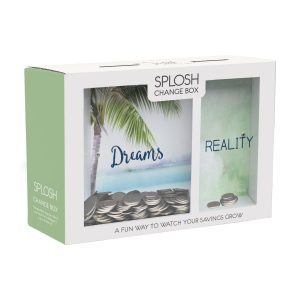Wandin Florist Money Box Dreams Reality